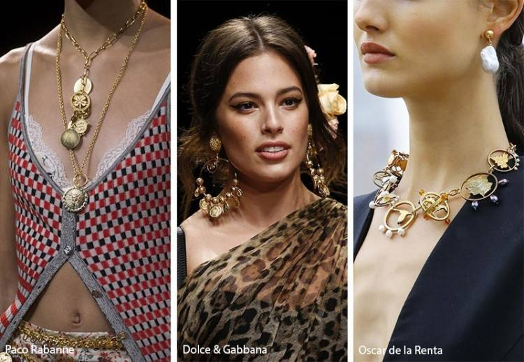 The Earrings 2019 Trend For Jewellery Lovers And Fashion Addicts