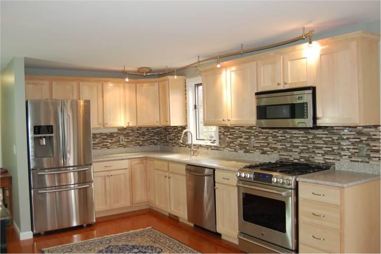 beautiful kitchen cabinets