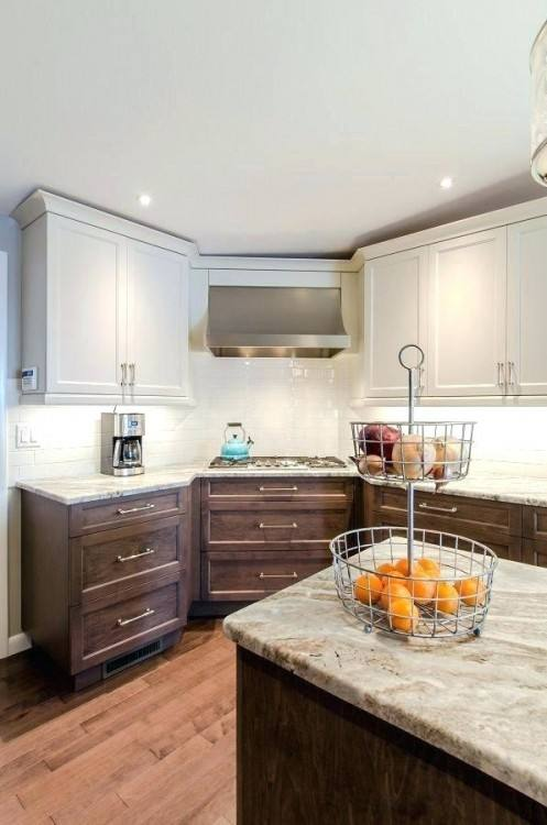 two tone kitchen ideas best two tone kitchen ideas on cabinets and toned c two tone
