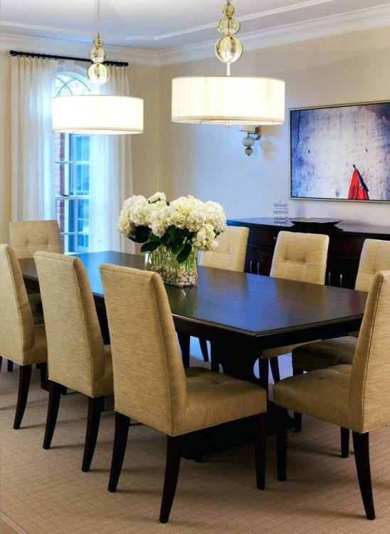 small apartment dining table ideas