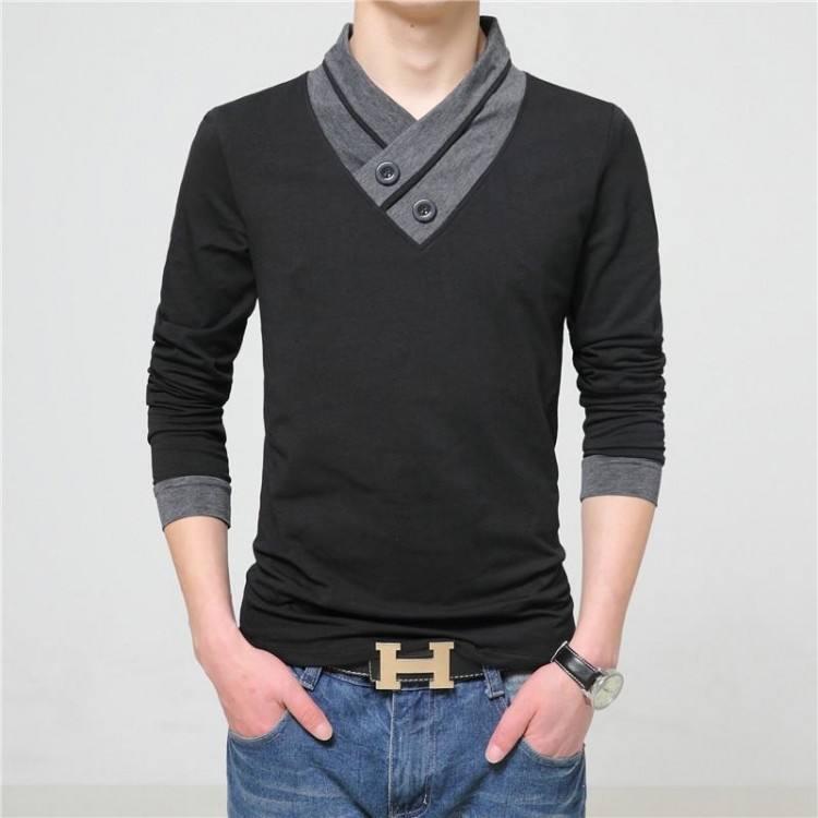 Autumn/Winter fashion trends for men