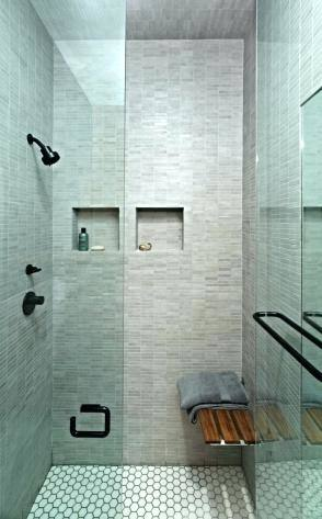Making a bathroom more accessible can be one of the best home modifications to make for those who are experiencing mobility issues and trying to stay in