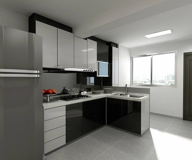 Home, Office & Kitchen Cabinet Makers's
