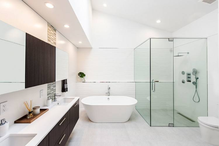 Noken, the PORCELANOSA Group company that specialises in bathroom equipment offers customers a wide variety of styles and designs
