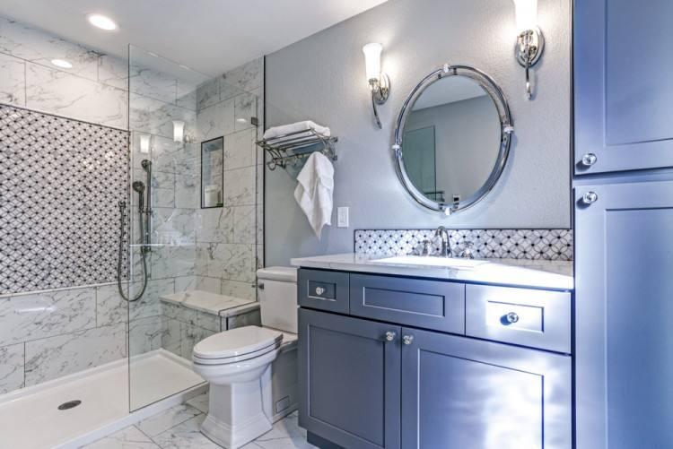 Gray Bathroom Designs Yellow And Design White