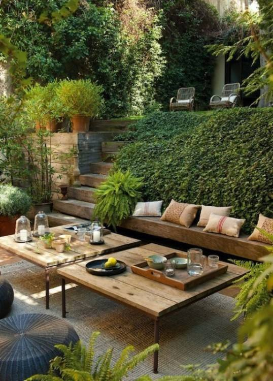 Outdoor Living Area; Outdoor Living Inspiration
