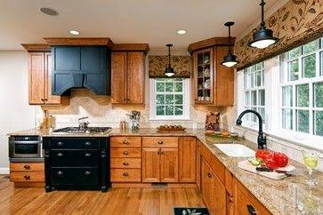 loves her Lowe's kitchen remodel