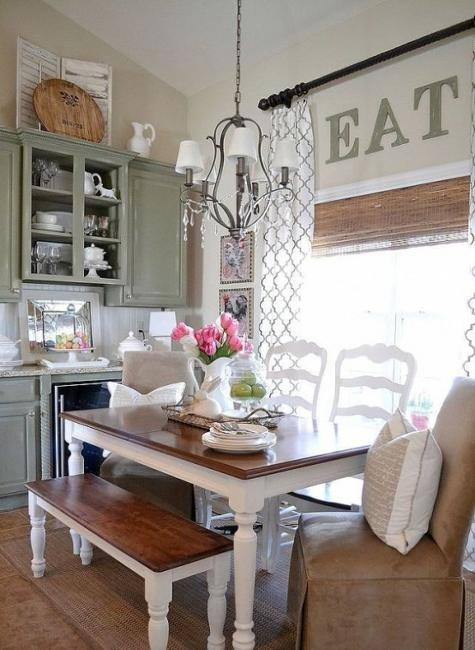 vintage dining room decor dining room designs stunning shaker chairs archives modern scheme modern dining table