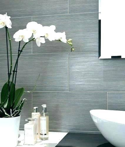 bathroom ideas grey