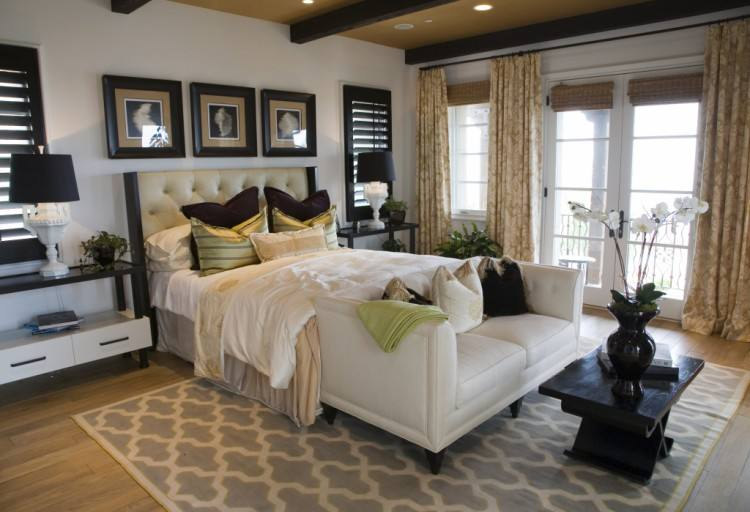 attic master suite ideas