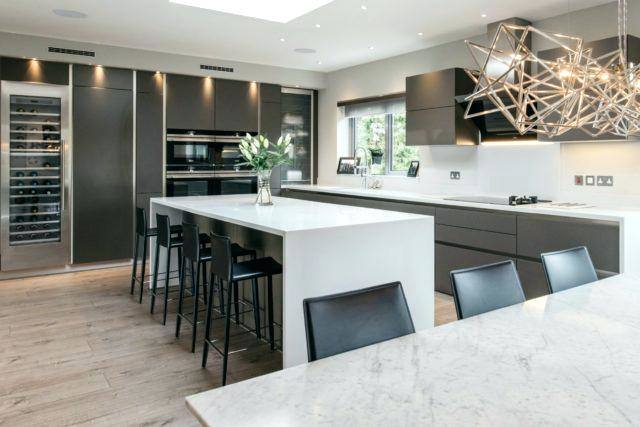beautiful kitchen ideas beautiful kitchen design ideas the heart your home photos interiors model kitchens pictures
