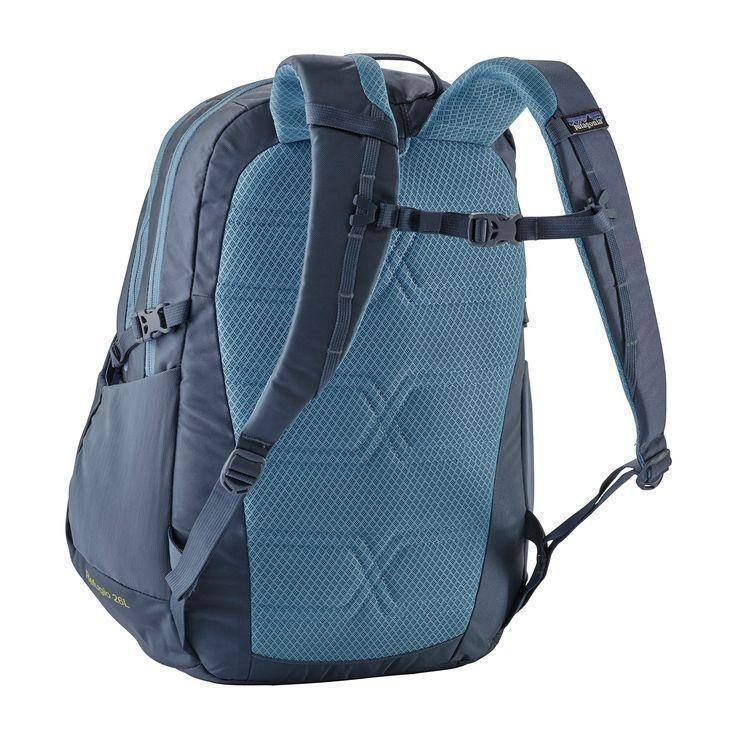 W's Chacabuco Pack 28L, Dolomite Blue