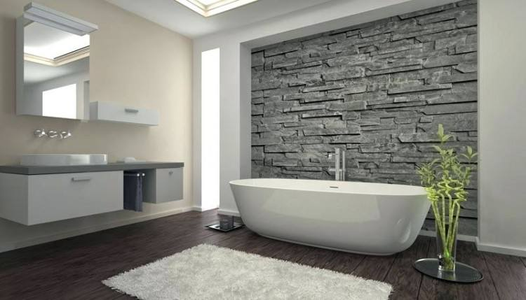 Contemporary Decoration Bathroom Tiles Images Gallery Black And White Wall Tile Designs