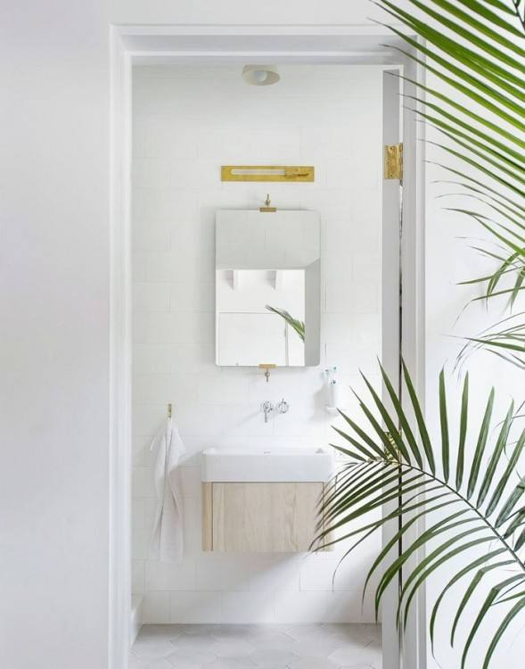 Perfect for our small bathroom and so our poor kids get to have a bath