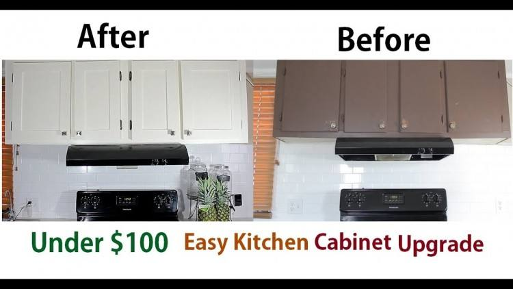 upgrade kitchen cabinets