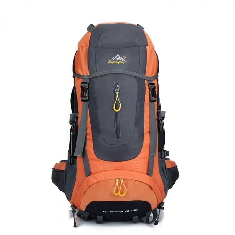 Nylon Outdoor Male Sport Bag Professional Men And Women Fitness Shoulder Gym Bag