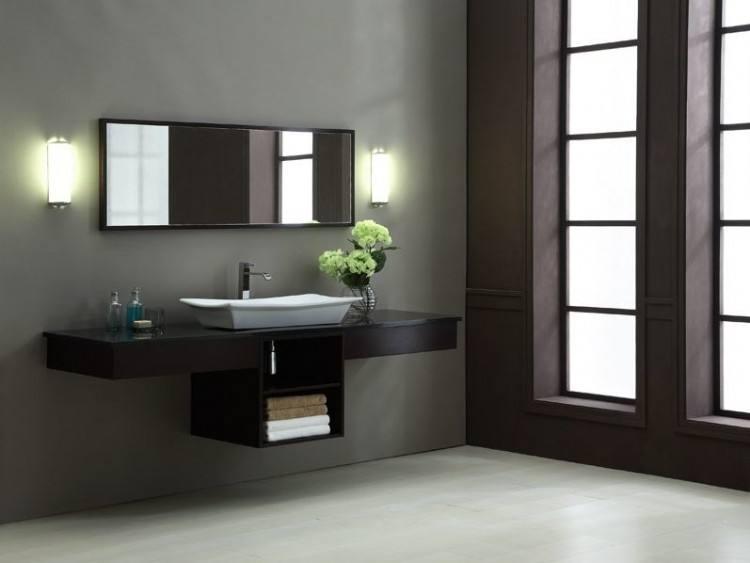 Ideas · Cottage Style Bathroom Vanity Plan