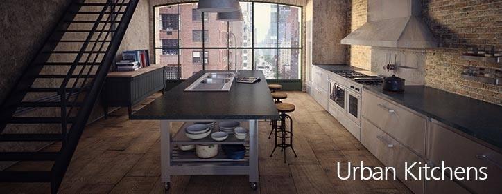 URBAN CASA UCL 110 L SHAPE MODULAR KITCHEN IN HI GLOSS ACRYLIC FINISH DELHI NCR PRICE RS 2 20 000 Modular Kitchen And Furniture Design Ideas By Interior