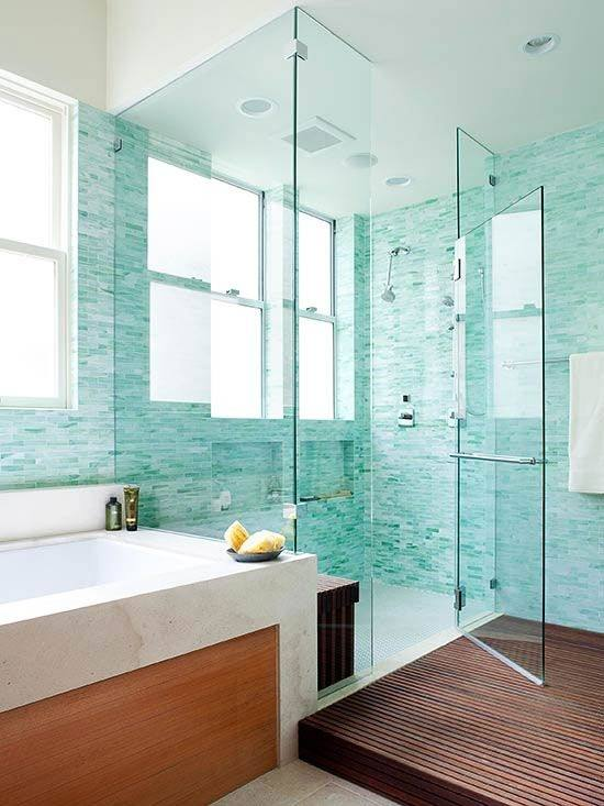 Jackie Riley · Bathroom Ideas