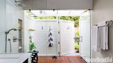 1000 Ideas About Shower On Pinterest Outdoor Showers Unique Bathrooms Showers