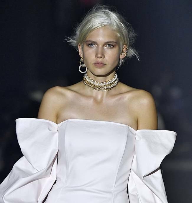 Jewelry Trends 2018, Moda Fashion, Fashion