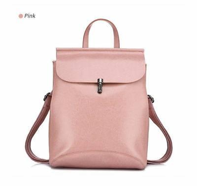 Canvas Vintage Backpack Leather Casual Bookbag Men Rucksack|women fashion clothing|women clothes fashion|women s fashion… | fashion style women outfits