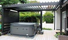 outdoor entertaining area | Bunnings Warehouse, NZ