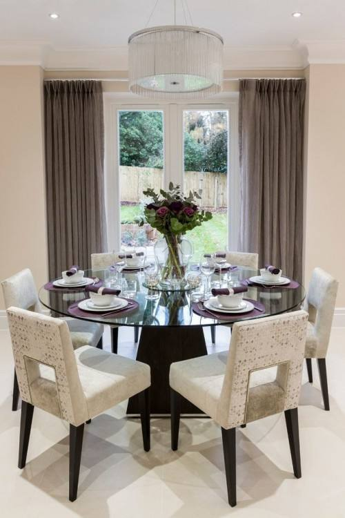 casual dining room ideas table idea decor