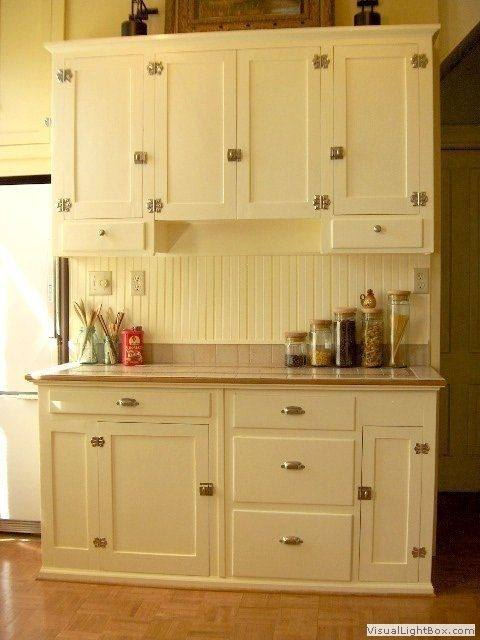 20+ Amazing Modern Kitchen Cabinet Design Ideas | one day