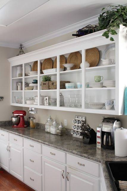Shelves organization ideas decor