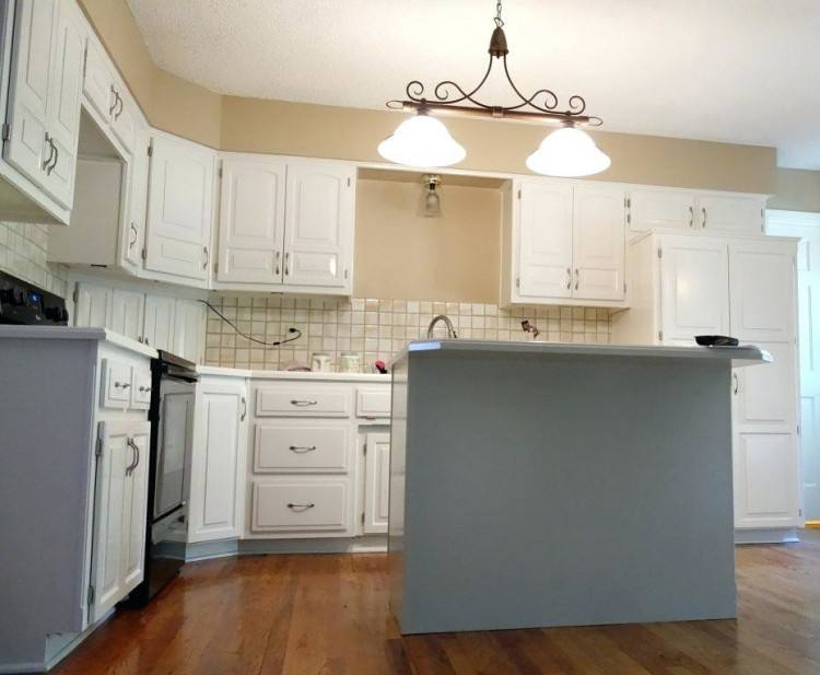 Personally, I would love to renovate my kitchen and I have finally found cabinetry that I love