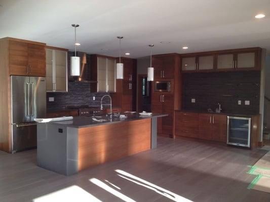 budget kitchen cabinets