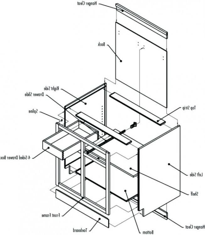 IL Kitchen Cabinet Parts, Addison,