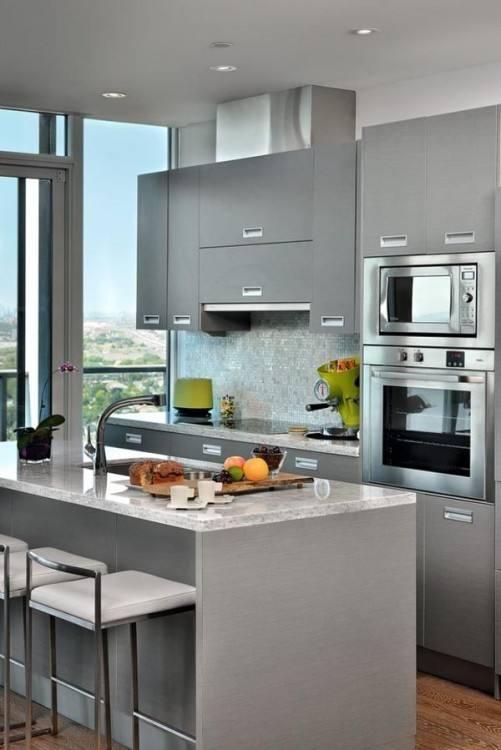 urban design kitchens