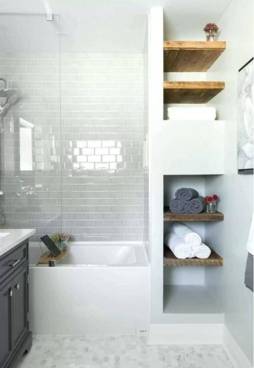 Bathroom Ideas for Small Bathrooms