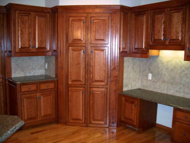 Pantry Kitchen Cabinet
