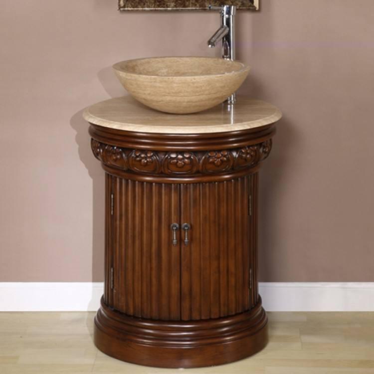 vessels sinks with vanities bathroom