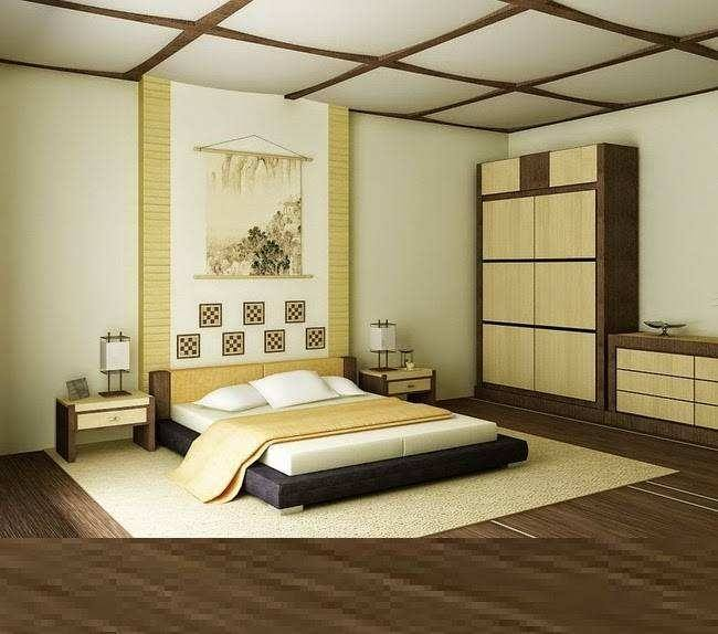 modern japanese bedroom modern japanese style bedroom