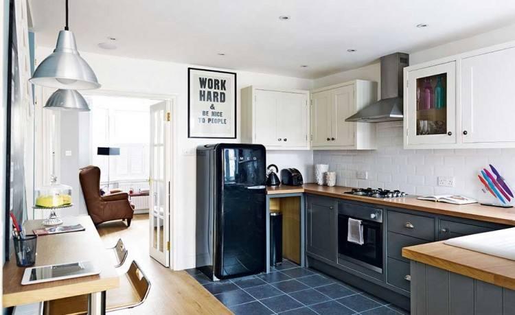 modern house kitchen ideas