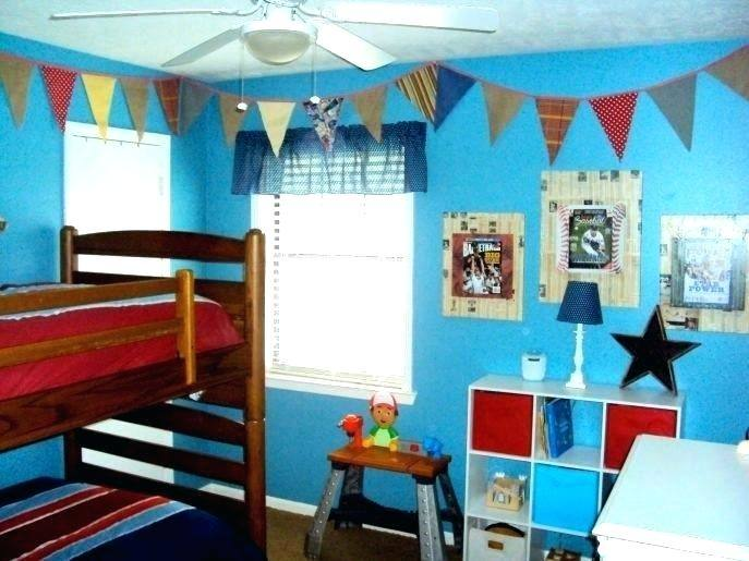 baseball themed baby room ideas boys sports boy wall chic bedroom decorating and decor de
