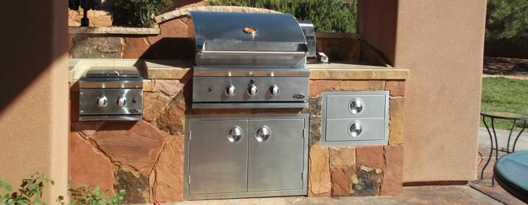 Photo Gallery: BBQ, Outdoor Living, Firepits