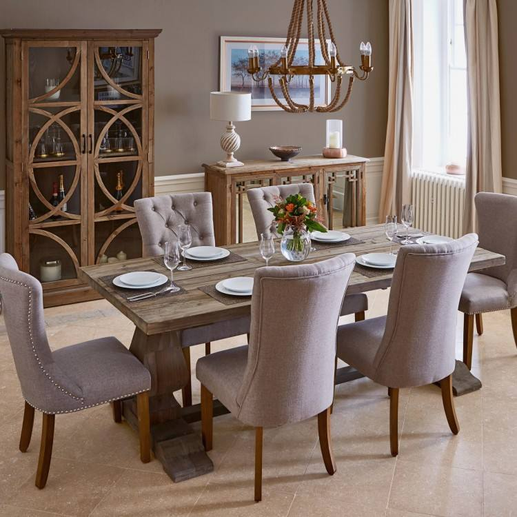 distressed wood dining table wonderful rustic wood dining room table and best dining table ideas only
