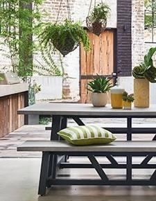 Megan Jones · Outdoor Furniture Ideas