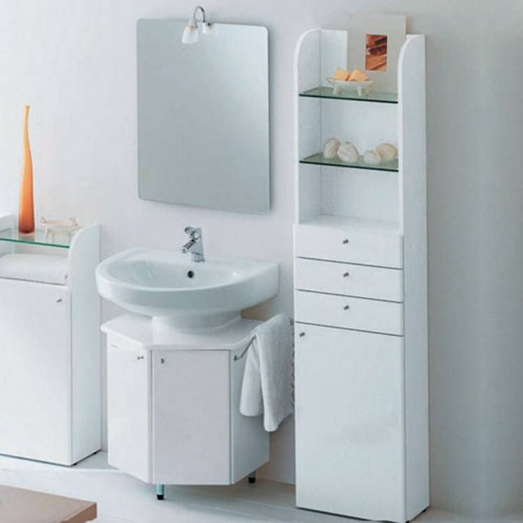 25 Bathroom Ideas For Small Spaces within Bathroom Colors For Small Spaces