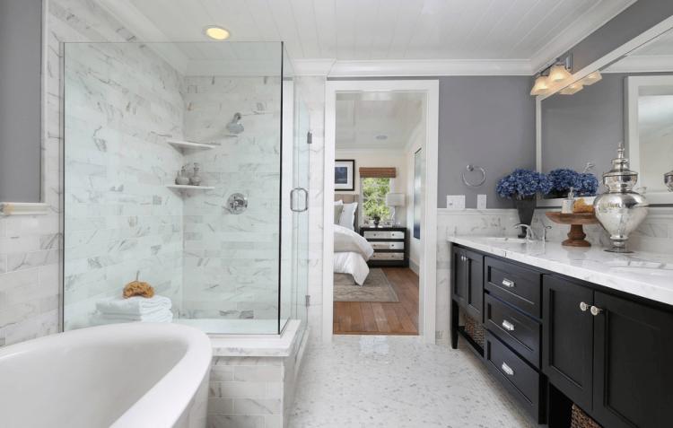 MAAX Modulr Combo · Build a custom bathroom design