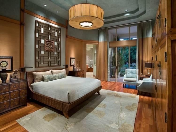 oriental decorating ideas room