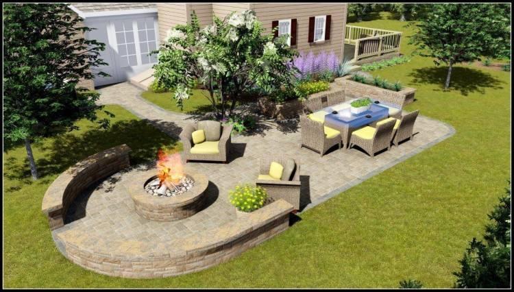 Alcott Fire Pit Table