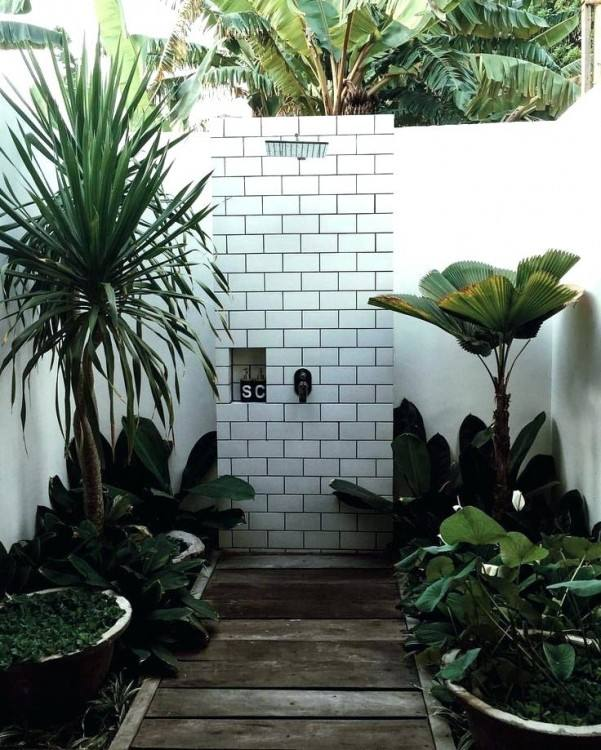indoor outdoor shower from backyard outdoor showers to luxury hotels providing bathing fresco these fresco bathrooms