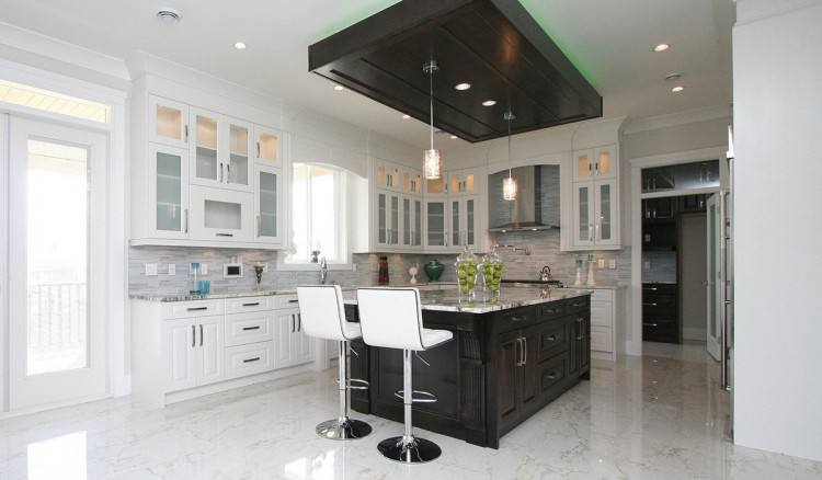 modern classic kitchen cabinets for top home design your own with cabinet colors d