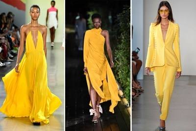 Valentino, Louis Vuitton, Gucci spring 2019